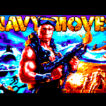 Navy Moves