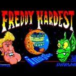 Freddy Hardest