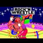 Rock y lucha