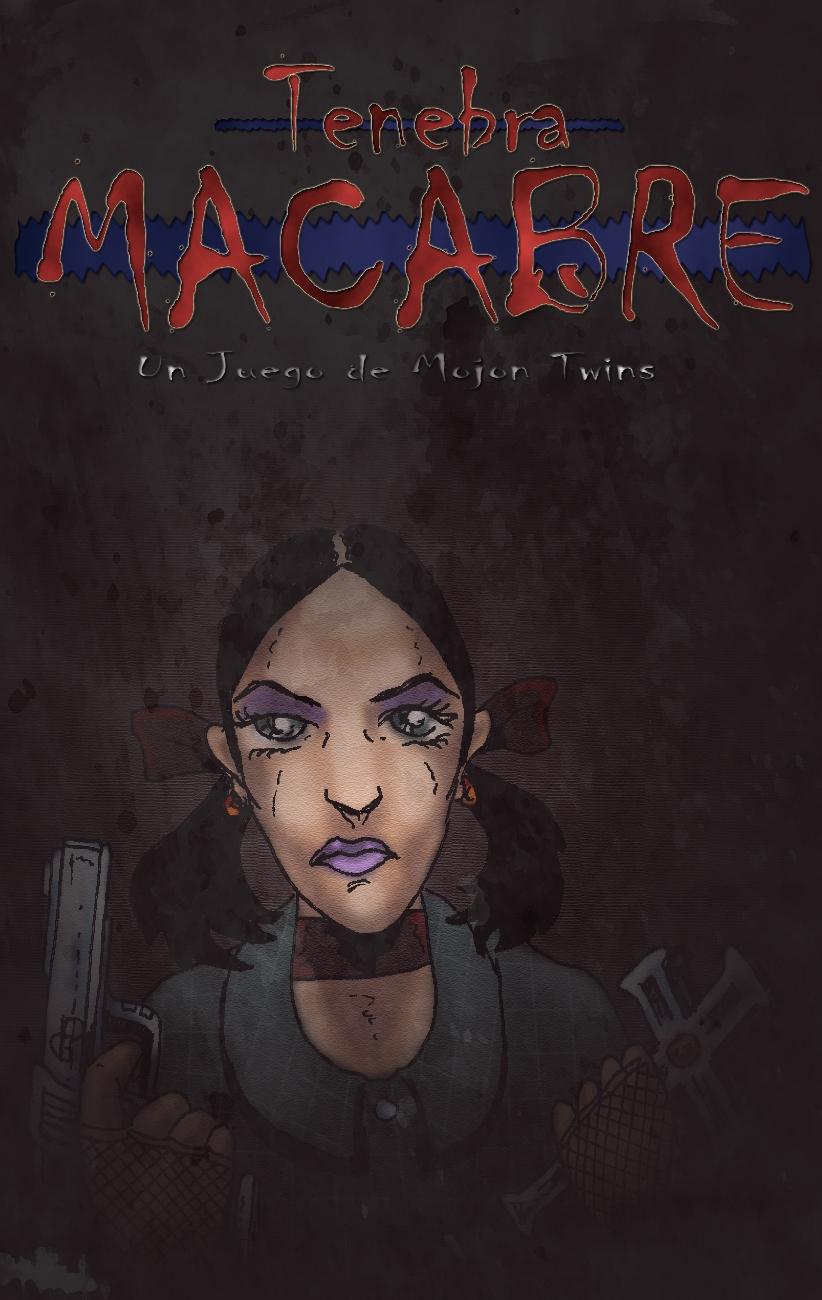 Tenebra Macabre: nuestro juego para Halloween