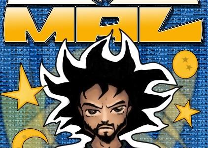 Nuevo juego mojono: Goku Mal