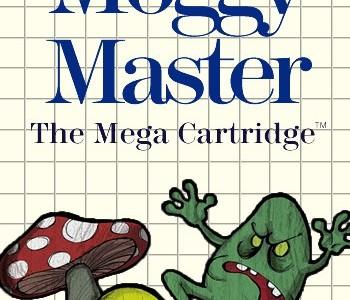 Nuevo juego mojono: Moggy Master