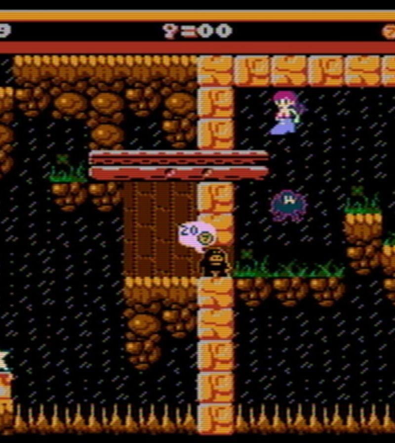 Bootee (NES)