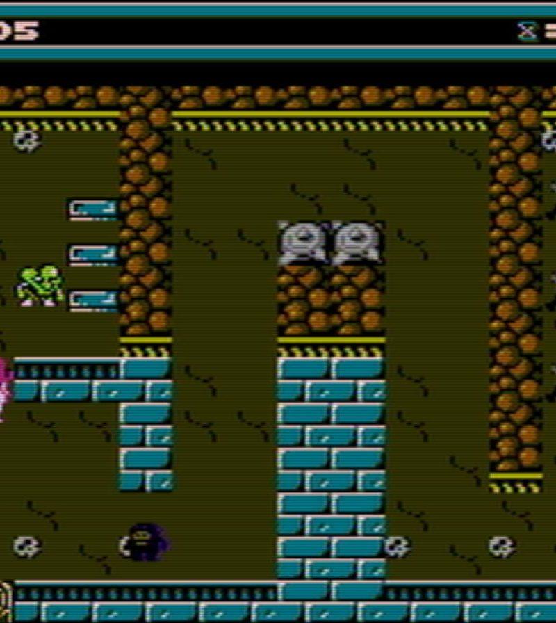 Cadàveriön (NES)