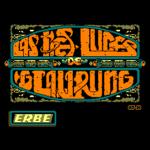 Las tres luces de Glaurung