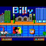 Billy 2