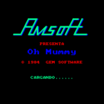 Oh Mummy