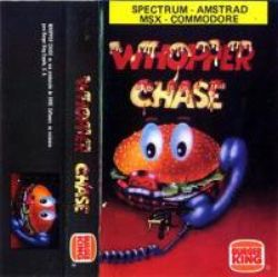 whopperchase