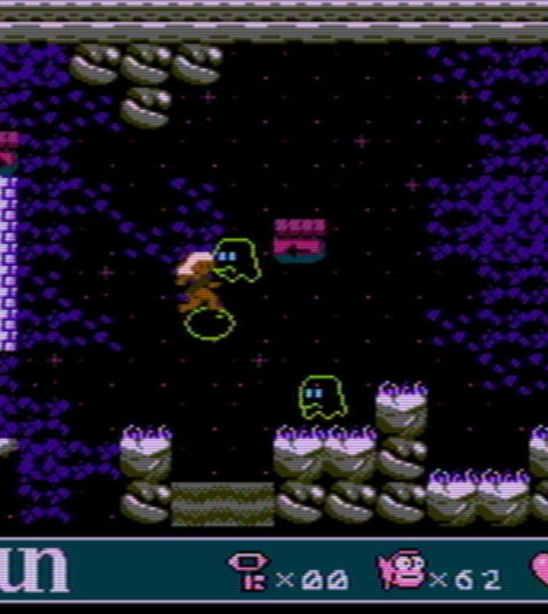 Yun v.5 (NES)